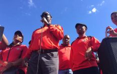 Vavi: 'This is the strongest attack on the right of workers to strike'