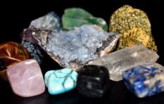 Don't be fooled by fake gemstones, warns leading gemologist