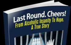 Life coach tells how he went from alcoholic insanity to sobriety