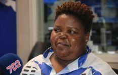 [LISTEN] Khanyisa Bunu: From Geography teacher to comedy queen