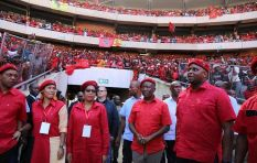 EFF now the official opposition in three provinces