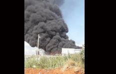 Fire at Allandale substation an isolated incident, says Eskom manager
