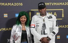[LISTEN] Unclear whether Babes Wodumo has laid a charge against Mampintsha