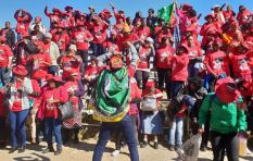 Nehawu gives North West leadership ultimatum over demands