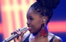 [LISTEN] Bongani speaks to SA Idols winner Yanga Sobetwa