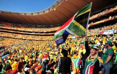 """Guptas received cabinet minister-style VIP treatment for 2010 World Cup"""