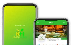 Getting fast-food delivered in townships using KasiMenu app
