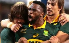 SA vs Japan: 'It's the Springboks today by 13 points!'