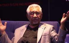 AmaBhungane lifts lid on Mac Maharaj's alleged bribery and lies - six year later