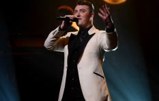 Sam Smith voice strain cut short Cape Town concert but next two shows will go on