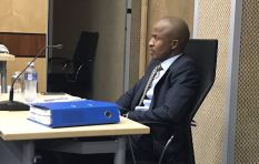 Lebelo's lawyer refuses to give evidence at Nugent Commission