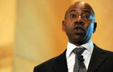 Bonang Mohale not surprised at loss of business confidence in govt