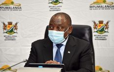 Ramaphosa to deliver Women's Day address