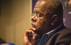Jonathan Jansen: The future of South African universities hangs in the balance