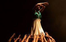 Dance academy for disadvantaged youth grows in leaps and bounds