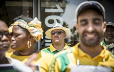 Flirty texts add to the case against Marius Fransman, says Daily Maverick journo