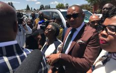 Manana's former domestic worker withdraws assault case