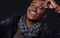 Expresso's Katlego Maboe answers personal questions about his own money