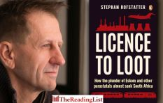 Licence to Loot: How SA's parastatals got to the point of collapse