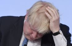 Has Boris Johnson scuppered his chances for a go at the UK's top job?