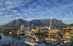 Cape Town voted one of world's top 15 cities by Travel & Leisure Magazine