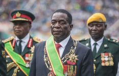 Zimbabwe's Mnangagwa's first 100 days in office