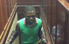 Suspect accused of murdering 9-year-old KZN girl appears in court