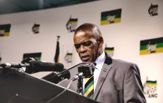'Magashule says meeting was one of the best the ANC NEC has ever had'