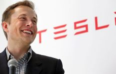 Who is Elon Musk really? This biographer got closer to him than anyone ever