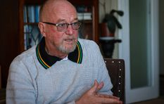 """Hanekom is being punished for calling Zuma to step down"""
