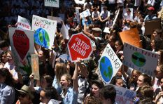 SA youth climate protests - 'just the beginning'