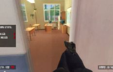 """Video game """"Active Shooter"""" gets pulled after massive public outrage"""