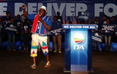 'Back to basics' to retain loyal supporters, says new DA WC leader