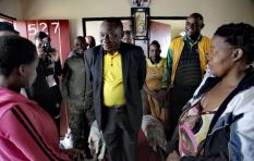Lack of service delivery in Northern Cape hampers ANC community drive