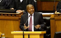 President should rebuke and distance himself from Mabuza's comments - DA