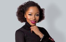 What does Phuthi Mahanyele (Naspers SA's brand new CEO) hope for... and fear?