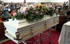 Spending fortunes on funerals a waste of money? Listeners question overspending
