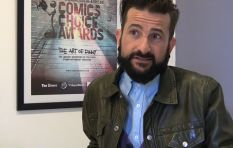 [LISTEN] Beat election fatigue with funnyman John Vlismas