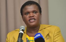 [LISTEN] 'Muthambi says Williams used the inquiry for personal attacks'