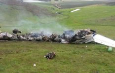 Civil Aviation Authority investigates cause of fatal Tygerberg plane crash