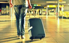 Baggage pilfering is declining - Acsa