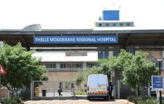 "Thelle Mogoerane Hospital described as ""deplorable"", TAC demands seat on board"