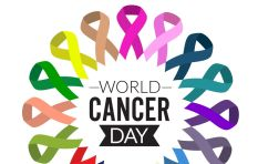 World Cancer Day: 'I AM and I WILL' campaign