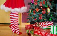 [LISTEN] Jackie May explains why Christmas is unsustainable and wasteful