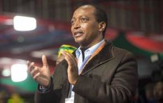Billionaire Patrice Motsepe promises to keep hands off Eskom unbundling