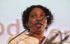 Motshekga hails commitment & hard work of SA's top matriculants