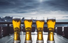 South Africa's alcohol consumption patterns are a big concern