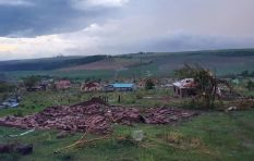 Pupils in tornado-hit KZN sent home, more severe storms expected