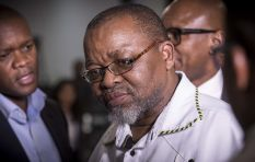 President knows ANC not happy with #CabinetReshuffle - Mantashe