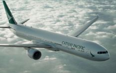 CT-Hong Kong direct: Cathay Pacific to re-introduce popular seasonal flight